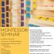 montessori seminar